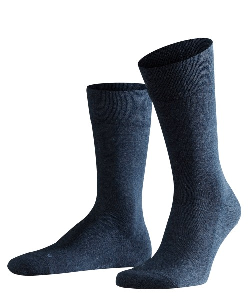 Herren Socken SENS.LONDON dunkelblau