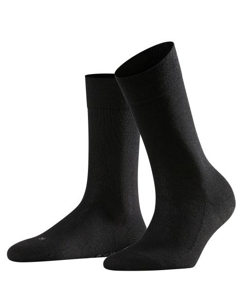 Damen Socken SENS.LONDON schwarz